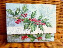 Carol Wilson キャロルウィルソンクリスマスカード...