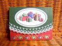 Carol Wilson キャロルウィルソンクリスマスカード BOX入り クリスマスギフト Christmas Gifts