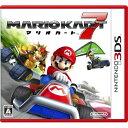 【新品】【3DS】 マリオカート7 [CTR-P-AMKJ]【02P03Dec16】