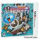 【新品】【3DS】 スライムもりもりドラゴンクエスト3 大海賊としっぽ団 [CTR-P-AMRJ]