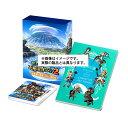 【新品】【3DS】 世界樹と不思議のダンジョン2 世界樹の迷宮 10th Anniversary BOX ATS-01708 【特典:CD2枚組『世界樹の迷宮』 ユーザーズベストアルバム付】