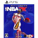NBA 2K21 PS5 新品 (ELJS-20001)
