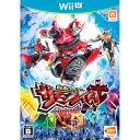 【予約】【Wii U】 12月4日発売予定 仮面ライダー サモンライド! [WUP-P-BRSJ][wiiu]