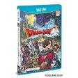【新品】【Wii U】 ドラゴンクエストX 目覚めし五つの種族 オンライン [WUP-P-ADQJ]