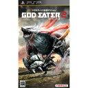 【新品】【PSP】 GOD EATER 2 (ゴッドイーター2) 店舗別特典:ブーストハンマー『破城槌ランブルエゴ』DLコード付き [ULJS-00597]