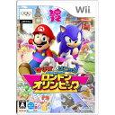【新品】【Wii】 マリオ&ソニック AT ロンドンオリンピック [RVL-P-SIIJ]