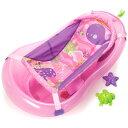 フィッシャープライス ベビーバス シンク バスタブ ピンク 新生児から Fisher-Price W3139