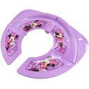 ミニーマウス 折りたたみ便座 ポッティシート トイレトレーニング