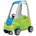 乗物玩具 車 STEP2 イージー ターン クーペ グリーン...