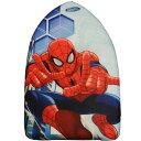 水泳練習用具 ビート板 スパイダーマン 5歳から