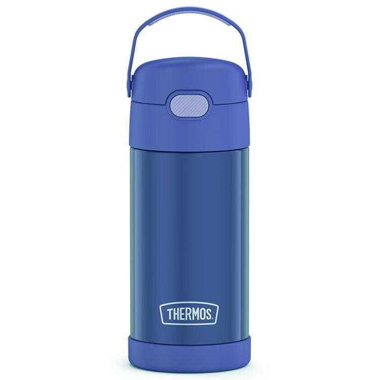 水筒 サーモス ステンレス水筒 ストロー 350...の商品画像