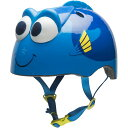 ベル 子供用ヘルメット プロテクター ディズニー ドリー 3...