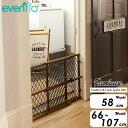 evenflo ベビーゲート イーブンフロー 58cm ファームハウス ブラウン ポジション&ロック ドアーウェイゲート