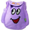 Backpack mini-backpack child service rucksack (Dora's Backpack Mini Backpack) 【 easy ギフ _ packing 】) of ドーラ