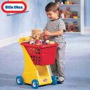 リトルタイクス ショッピングカート プライマリー 18ヶ月から 612428