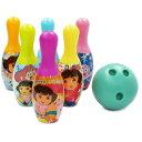【楽天スーパーSALE割引商品】ボーリングセット ドーラ スポーツ玩具