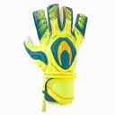 HO SOCCER 51.0109 サッカーキーパーグローブ GHOTTA ROLL NEGATIVE PAC EXTREUE