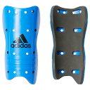 adidas(アディダス) KAR44 メタルシンガード2 サッカー フットボール レガース すねあて ブルー