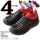 ショッピングクロックス レディース 子供靴 キッズシューズ キッズマリーンウォーターシューズ 上靴 上履 クロックスタイプ 軽い 通気性抜群 14cm 15cm 16cm 17cm 18cm 19cm 20cm 21cm シューズ 男の子 女の子 アウトレット