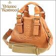 正規品 Vivienne Westwood ヴィヴィアン ウエストウッド アコード バッグ キャメル 送料無料