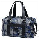 ヴィヴィアンウエストウッド 財布 ヴィヴィアン バッグ Vivienne Westwood ヴィヴィアン ウエストウッド TAGS2 メンズボストンバッグ グレー×ブルー