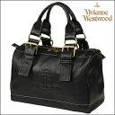 ヴィヴィアンウエストウッド 財布 ヴィヴィアン バッグ Vivienne Westwood ヴィヴィアン ウエストウッド アコード ハンドバッグ ブラック
