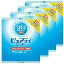 お徳用 シード ピュアティモイスト120ml 3本×4箱 12本セット ハード コンタクト 洗浄液