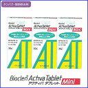 オフテクス タンパク除去剤 バイオクレン アクティバタブレットミニ10錠 3箱セット
