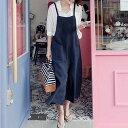 楽天パリスマダムサロペット オールインワン 大人スタイル パンツ 大きいサイズ有り S〜XXL送料無料