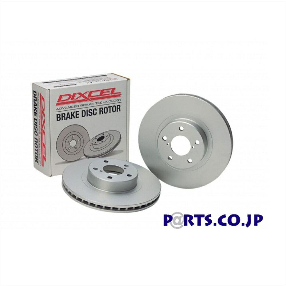 スズキ カプチーノ リア 左右セット ブレーキディスクローター PDタイプ EA11R EA21R カプチーノ ( 91/10〜98/10) PD3754002 【送料無料】【DIXCEL】ポイント5倍【ディクセル】