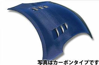 今月の新商品! WEBERSPORTS マーチ K12 FRPボンネットです。