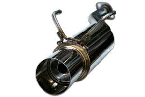 DangunRacing スポーツマフラー タイプH ZNE10G ウイッシュ