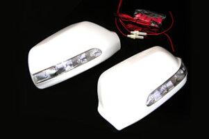 OurOriginal LED ミラーカバー アテンザ