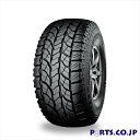 YOKOHAMA(ヨコハマ) サマータイヤ 夏用タイヤ 205/65R16 GEOLANDAR A/T-S G012 205/65R16 95H タイヤ単品