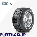 BF Goodrich(グッドリッチ) サマータイヤ 夏用タイヤ 245/60R15 Radial T/A P245/60R15 100S RWL タイヤ単品