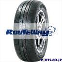 ROUTEWAY(ルートウェイ) サマータイヤ 夏用タイヤ 295/35R24 ROUTEWAY SURETREK RY86 295/35R24 110V XL タイヤ単品