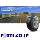 MICHELIN(ミシュラン) サマータイヤ 夏用タイヤ 275/45R22 MICHELIN PREMIER LTX 275/45R22 112V XL タイヤ単品