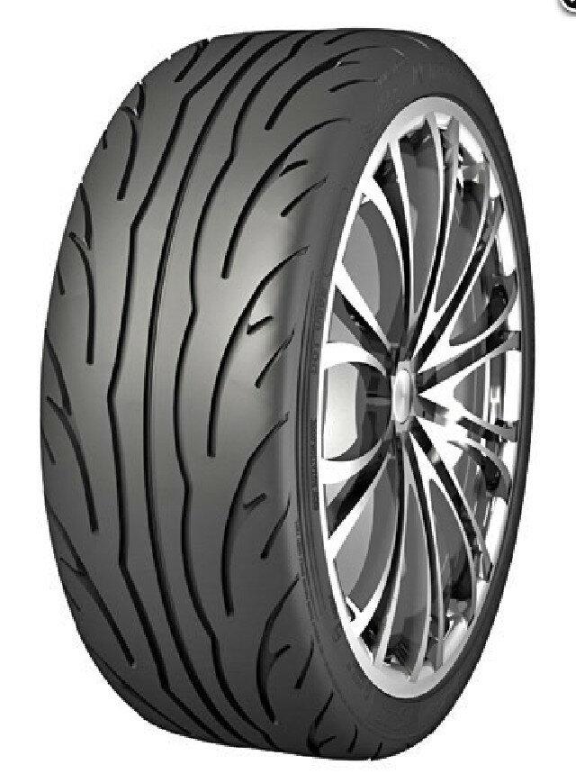 サマータイヤ NANKANG(ナンカン) カーボン NS-2R 265/35ZR18 97Y ボンネット XL ローダウン TRACK120 新品タイヤ:PARTS サマータイヤ【取り付け店紹介します!】