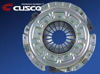 CUSCO薄型メタル専用クラッチカバーCT21SワゴンR DOHCターボ 93/9〜98/10