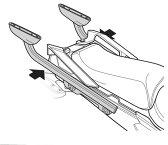 【送料無料】SHAD(シャッド) トップマスターフィッティングキット MT09TRACER(15) メーカー品番:Y0MT95ST 1セット 【あす楽対応】【10P03Dec16】