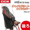 【送料無料】OGK(オージーケー技研) RCR-003 後ろ...