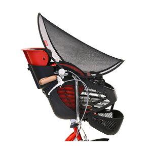 【取寄】OGK(オージーケー技研)UV-012Sunshade前幼児座席用日除けカバーブラック1個メーカー品番:UV-012(自転車・子供のせ・風防・リア)