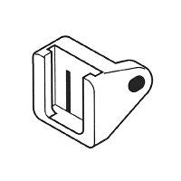 CATEYE(キャットアイ・キャッツアイ) 544-0980 TL-LDシリーズ用ブラケット ブラック 1個 メーカー品番:544-0980の画像