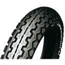 【送料無料】DUNLOP(ダンロップ)タイヤ TT100GP 80/90H18 F/R WT メーカー品番:119027 1本