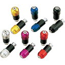 POSH アルミバーエンド メーカー品番:031071-06 1セット