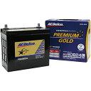 【送料無料】ACDelco ACデルコ プレミアムゴールド PG60B24L メーカー品番:V9550-9009 1個