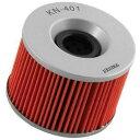 K&N KN-401 オイルフィルター メーカー品番:KN-401 1個