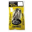 Bicycles - Panaracer(パナレーサー) 0TH24-E-NP 自転車用レギュラーチューブ H/E 24×1.75〜2.00 英式 1本【あす楽対応】