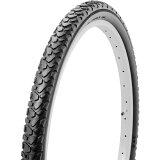 【最安挑戦中】 SHINKO(シンコー) 自転車用タイヤ 24インチ SR-046 ジュニアクロス 24×1.75 H/E ブロックタイヤ ※タイヤのみの販売になります