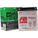 YB12A-A互換 FB12A-A 古河電池 液別タイプ(開放型) バッテリー スーパーホーク/CM400/VF400F対応